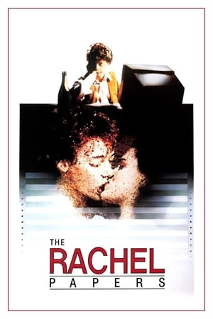 Poster The Rachel Papers (1989)