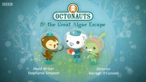 The Octonauts Season 1 Episode 8