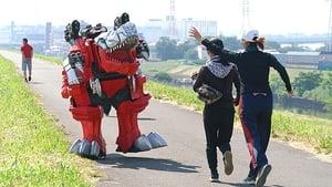 Super Sentai Season 43 : Attack on Tyramigo