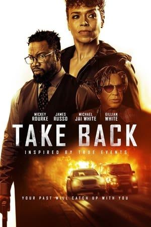 Take Back - Poster