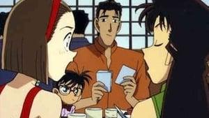 Case Closed Season 1 :Episode 153  Sonoko's Dangerous Summer Story (1)