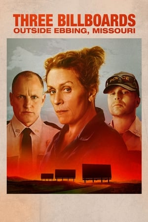 Three Billboards Outside Ebbing, Missouri Film