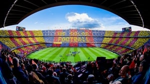 Matchday: Inside FC Barcelona: Season 1 Episode 1 – A Football Classic