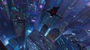 Spider-Man: Into the Spider-Verse 2018