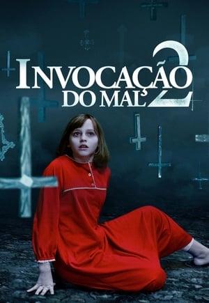Invocação do Mal 2 - Poster