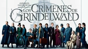 Fantastic Beasts: The Crimes of Grindelwald picture