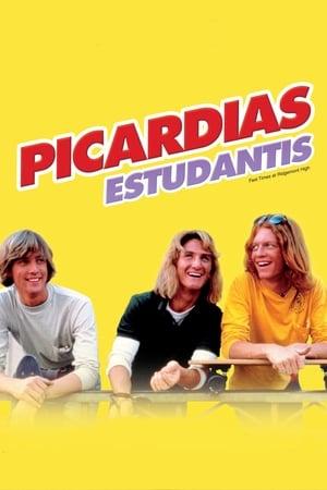 Picardias Estudantis Dublado