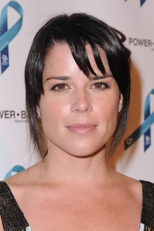 Neve Campbell isBonnie