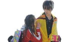 Kamen Rider Season 27 : Love & Peace to the Victor!