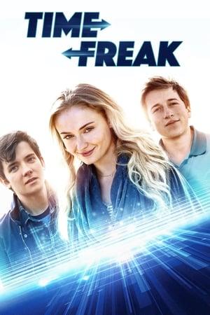 Poster Time Freak (2018)