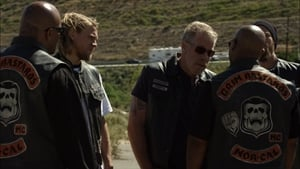 Sons of Anarchy 3×3