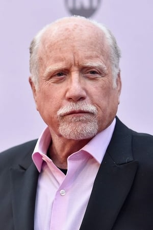 Richard Dreyfuss isBuddy Green