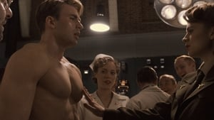 Captain America – Il primo vendicatore 2011 Altadefinizione Streaming Italiano