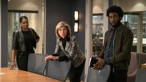 The Good Fight: 2×3