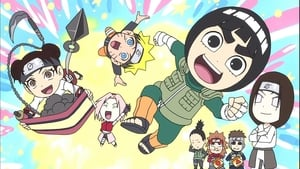 Naruto SD[すごいどりょく] ロック・リーの青春フルパワー忍伝