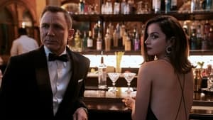 007: Sem Tempo para Morrer