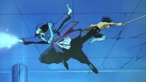 HD series online Yu Yu Hakusho Season 1 Episode 18 Hiei Comes Forward to Battle! A Slashing Sword