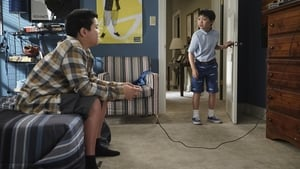 Fresh Off the Boat: 3×15