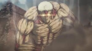 Attack on Titan: 4×1