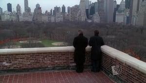 A Moment in Manhattan