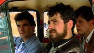 Spanish movie from 1984: El caso Almería