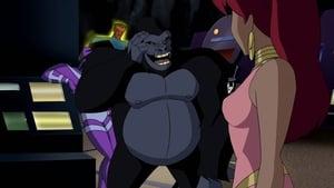 Justice League Season 2 Episode 18