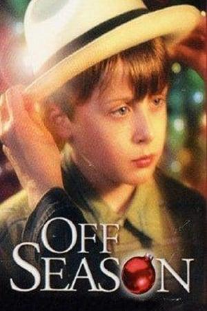 Off Season-Sherilyn Fenn