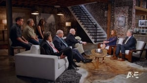 Leah Remini: Scientology and the Aftermath: 1×9