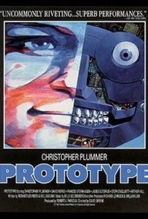 Prototype-David Morse