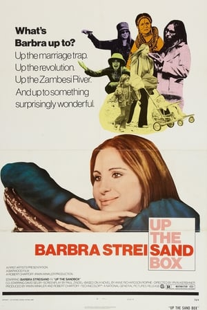 Up the Sandbox (1972)