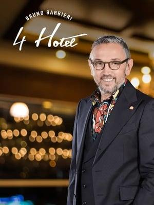 Image Bruno Barbieri - 4 hotel