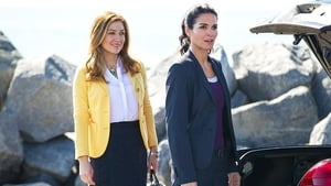 Rizzoli & Isles Season 4 Episode 2