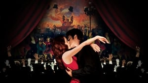Captura de Moulin Rouge (Amor en rojo)
