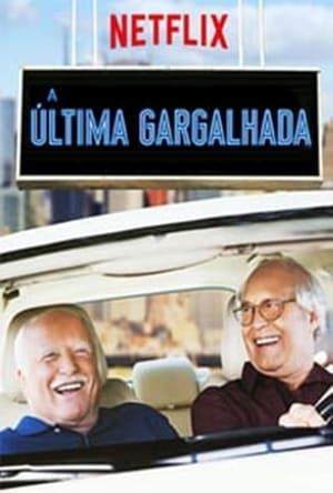 A Última Gargalhada Torrent, Download, movie, filme, poster