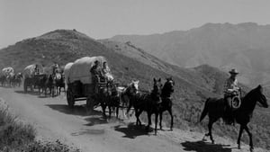 Wagon Train: 1×12