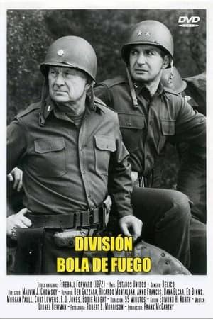 División bola de fuego