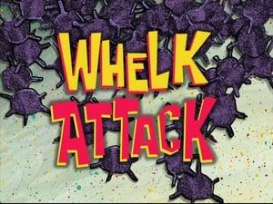 SpongeBob SquarePants Season 7 : Whelk Attack