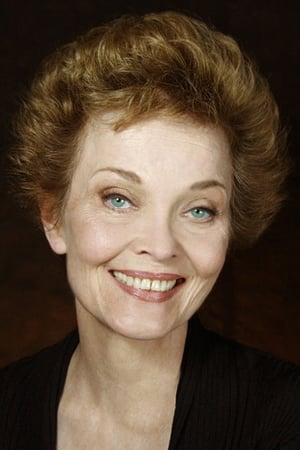 Grace Zabriskie isGrandma Jones