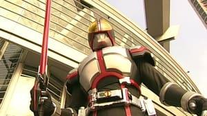 Kamen Rider Season 13 :Episode 8  The Protector of Dreams