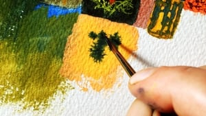 Painting With John: s1e6