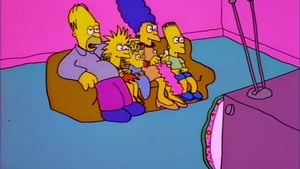 The Simpsons Season 0 :Episode 2  Watching TV