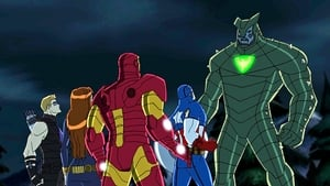 Marvel's Avengers Assemble: Season 1 Episode 10