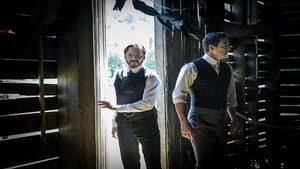 The Alienist 1×8