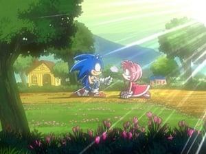 Sonic X Season 2 Episode 26