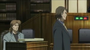DI:  One Angry Man; TRIAL