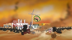 Corner Gas Animated: 1×1