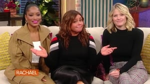 Rachael Ray Season 14 :Episode 25  Sara Haines and Keke Palmer from GMA3
