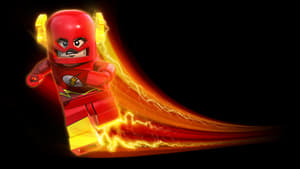 Lego DC Comics Super Heroes: The Flash [2018]