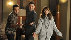 New Girl - Temporada 4