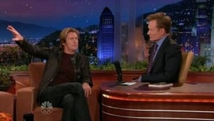 Watch S1E92 - The Tonight Show with Conan O'Brien Online